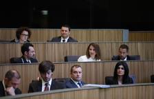 L'oposició denuncia la ineficàcia del Tribunal de Comptes