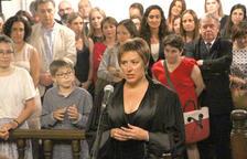 Mingorance diu que el seu nomenament a Corts no afectarà el 'cas BPA'