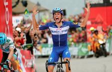 Andorra ja negocia la tornada de la Vuelta l'any vinent