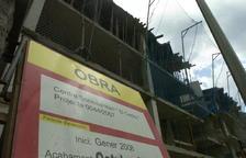 La Batllia investiga la compra de l'edifici de El Cedre el 2006