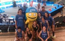 La FAB, amb psicòlegs al Mundial sub-23 i els Jocs de la Joventut