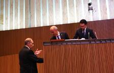 """Pintat critica Martí per ser """"incapaç"""" de desvelar la data de les eleccions"""