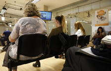 Tributs espera encara 8.000 declaracions de l'IRPF