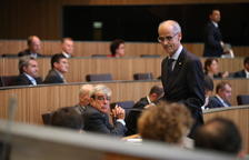 Toni Martí convocarà eleccions a finals de març o a principis d'abril
