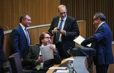 El Consell descarta aturar les negociacions amb la UE