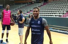 El MoraBanc Andorra afronta un altre 'test' de pretemporada