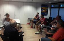 """Reunió federació-clubs per """"millorar"""" la lliga"""