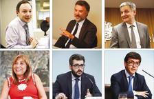 Cinc candidats alternatius si Espot diu 'no' a liderar DA