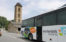 Andorra Turisme posarà en marxa una prova pilot de bus turístic nocturn