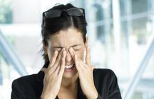 Vista cansada o fatiga visual?