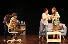 Elenc andorrà a l'estrena de 'Les cigonyes venen de Tailàndia'