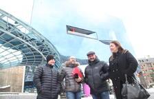 La minoria es mostra contrària a instal·lar Exteriors a Radio Andorra