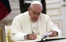 La Xina i el Vaticà signen un acord per reprendre el contacte diplomàtic
