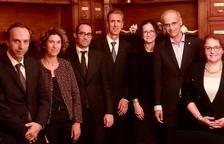 Andorra, Mònaco i San Marino es troben per tractar l'agenda europea