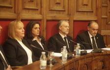 Barbero creu que se la discrimina a la junta de govern del comú pel fet de ser dona