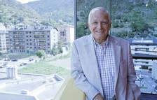 L'excònsol Miquel Alís presenta un recurs contra l'acord d'inversions