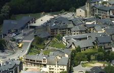 Ordino aprova la reforma del POUP, que permetrà als hotels tenir fins a 120 habitacions