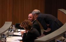 Falta de consens en l'aprovació de la modificació de la Llei de transferències