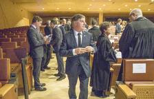 Casadevall insta a crear eines contra el bloqueig judicial