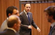 El PS critica la poca democràcia per escollir Espot