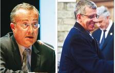 Els interventors defensen el plec de les ambulàncies