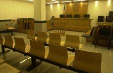 Quatre anys de presó per robar a xalets de la capital i de la Massana