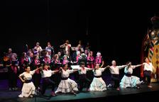 El centre cultural celebra 25 anys a Sant Julià