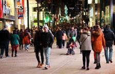 Tret de sortida al sisè Andorra Shopping Festival