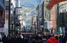 Les activitats centren el focus d'atracció en el Shopping Festival