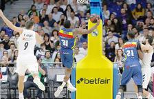 Històrica victòria del MoraBanc Andorra a la pista del Reial Madrid (105-107)