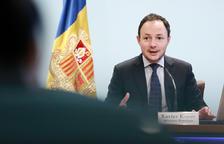 Govern preveu que el salari mínim augmenti fins als 1.034 euros el 2019