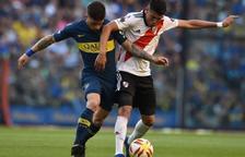 Boca Juniors i River Plate es repten en una final històrica