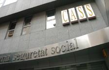 La CASS insisteix que cal apujar les cotitzacions