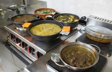 Festa culinària a Encamp, el 24 de novembre vinent