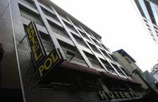 La família Cachafeiro compra l'hotel Pol per 3,3 milions d'euros