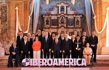 Govern crea l'Oficina per a la Cimera Iberoamericana 2020