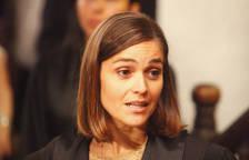 Laura Rodríguez assumirà el càrrec de  presidenta de la Batllia