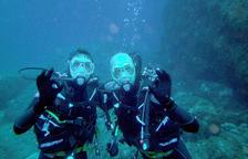 Poder descobrir meravelles sota l'aigua en família