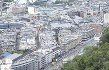 Jover alerta de l'alt ritme de treball a la construcció