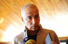 Joan Viladomat veu pròxim el concurs per allargar la concessió de Pas-Grau