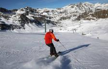 L'esquí alpí, el rei de les pistes
