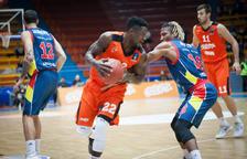 Jerome Jordan viatja a Zagreb i podria debutar