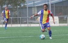 Almacelles, quilòmetre zero per al nou FC Andorra