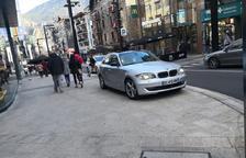 Andorra Denúncia, un perfil contra l'incivisme
