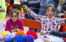 L'assistència al Saló de la infància puja un 3% enguany