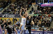 El MoraBanc passa pàgina i se centra en la Lliga ACB i l'Eurocup