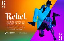 El Cirque canviarà 'Dives' per 'Rebels' i marca dos preus segons la ubicació