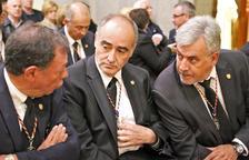 Vidal diu que només Laurèdia en Comú pot vèncer UL a la territorial