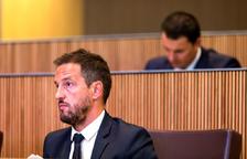 López diu que el pacte amb SDP l'hauria de validar el partit