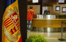 Resolta la incidència per fer tràmits i gratuïtat en les gestions fins a 50 euros